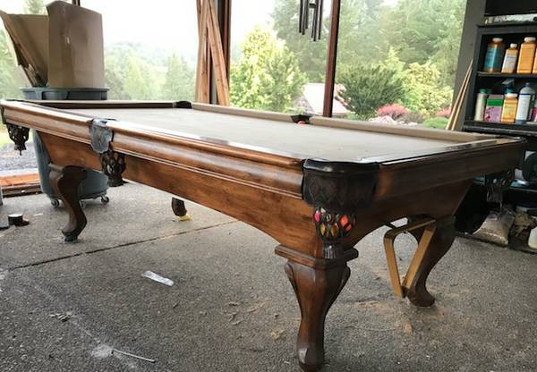 Listings Pool Tables For Sale Portland Pool Table Movers - Abia pool table movers