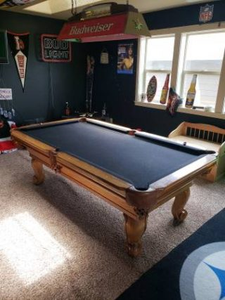 Pool Tables For Sale Portland Pool Table Movers Gresham - Pool table wanted