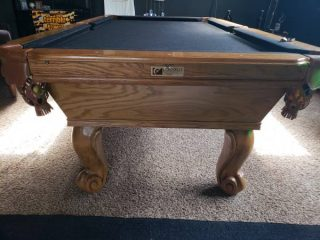 Pool Tables For Sale Portland Pool Table Movers Gresham - Connelly catalina pool table