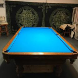 Olhausen Pool Table-9ft