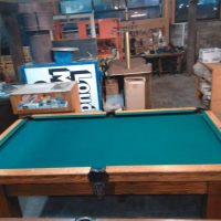 Great Opportunity! Golden West Pool Table