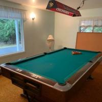 Pool Table Full Size
