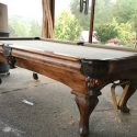 GoldenWest Pool Table