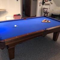 Great Quality Pool Table