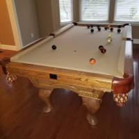 Selling Kasson Pool Table
