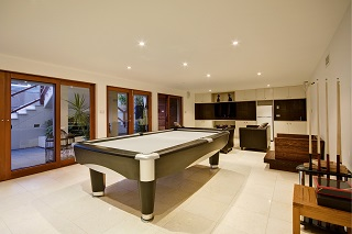 Portland Oregon pool table installers service