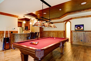 Pool table moves in Portland Oregon