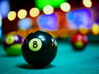 Pool tables for sale in Portland, Oregon.