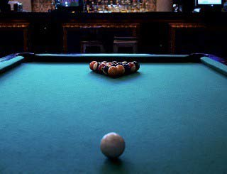 Pool table sizes guide by Portland Pool Table Movers SOLO<sup>®</sup>